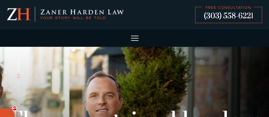 Efficient Personal Injury Attorneys in Denver