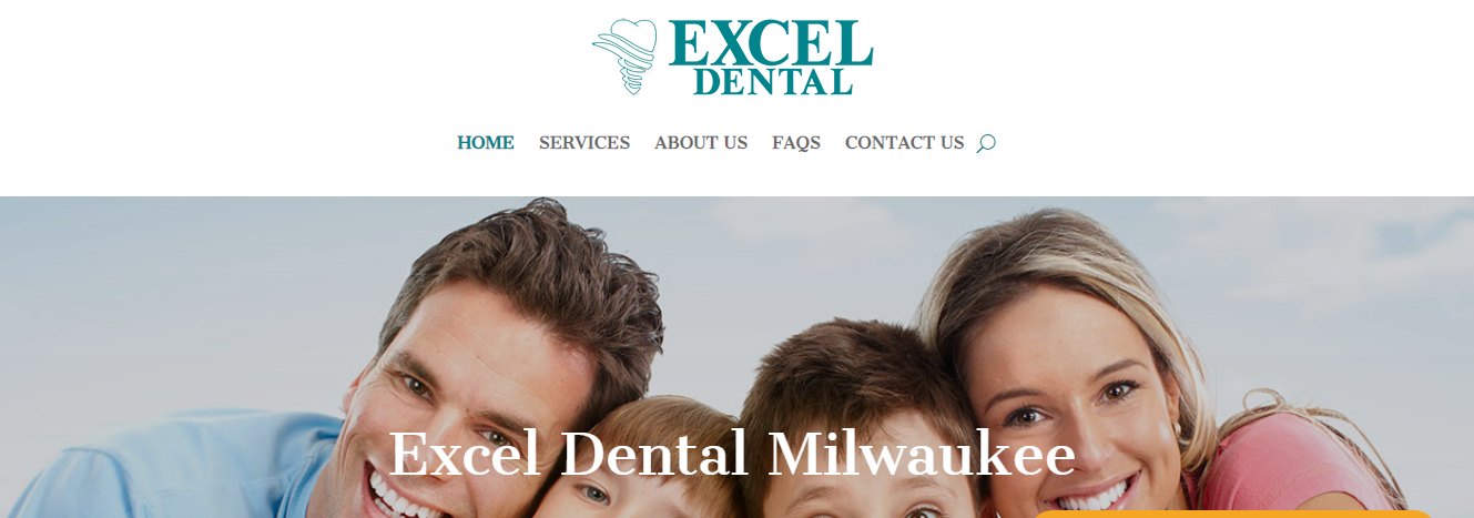Expert Dentists in Milwaukee, WI