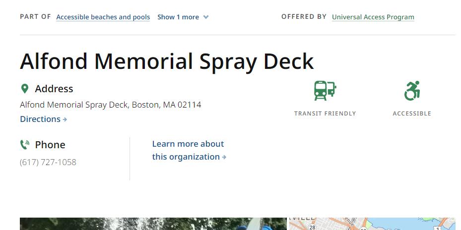 Clean Swimming Pools in Boston