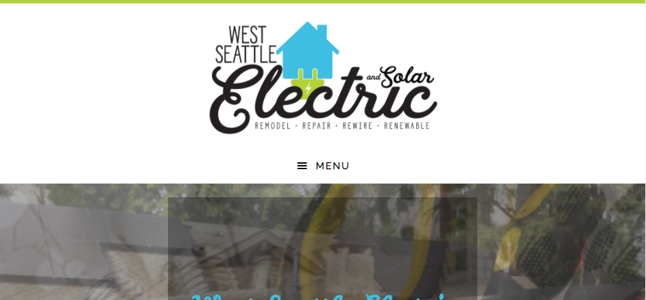 Known Solar Panel Maintenance in Seattle