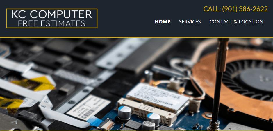 Affordable Computer Repair in Memphis