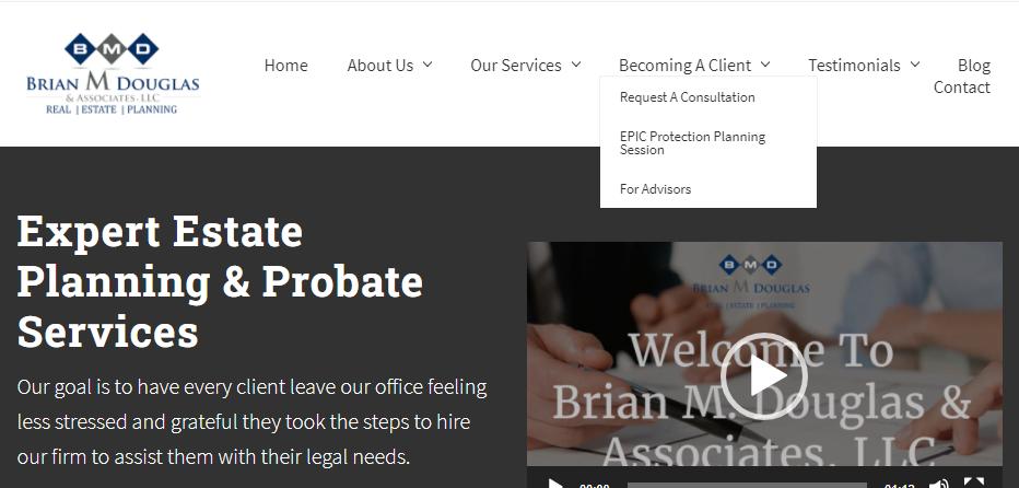 Trained Estate Planning Attorneys in Atlanta