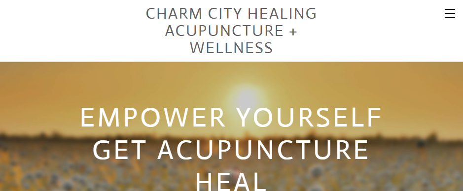 Top Acupuncture in Baltimore, MD
