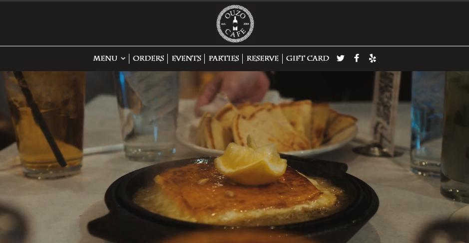Practical Greek Food in Milwaukee