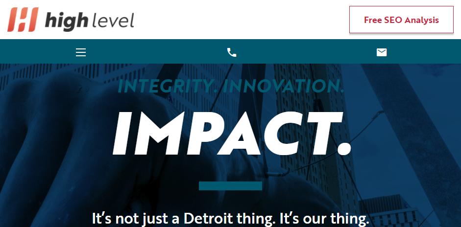 Efficient Web Development in Detroit