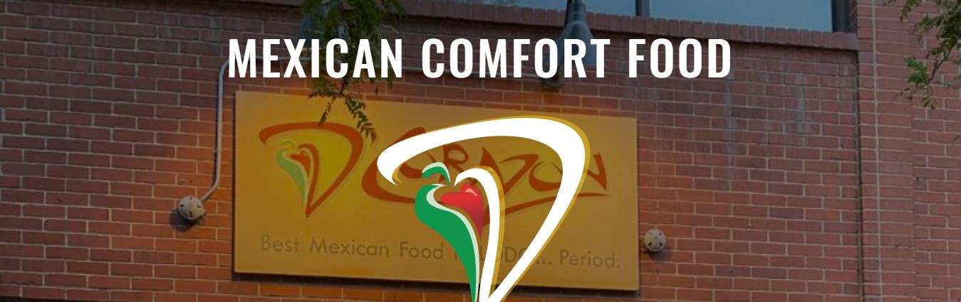 fresh Mexican Restaurants in Denver
