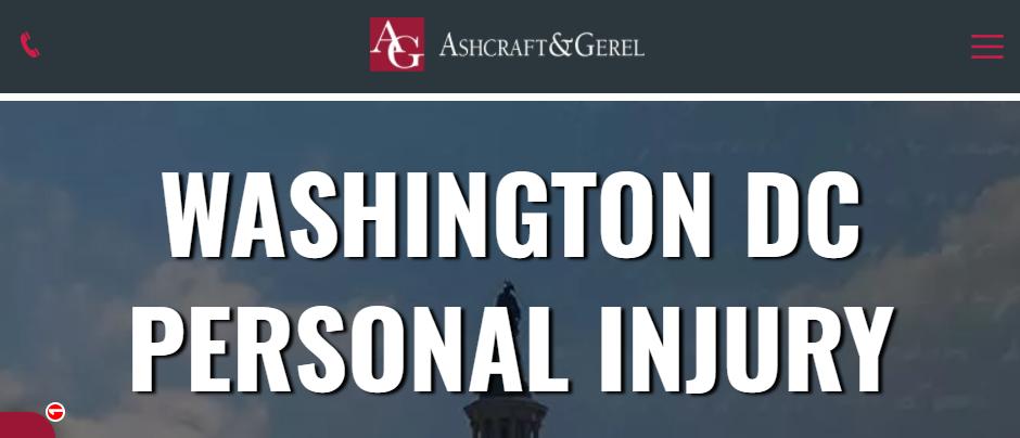 Effective Compensation Attorneys in Washington