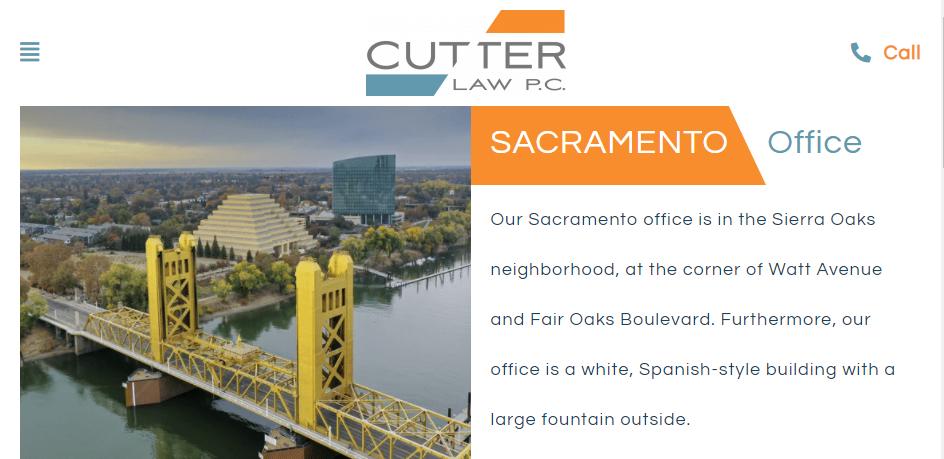 Experienced Medical Malpractice Attorneys in Sacramento