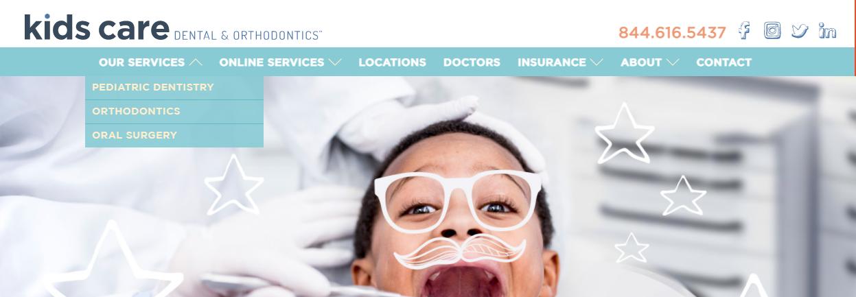 kind Ortho Pediatricians in Sacramento