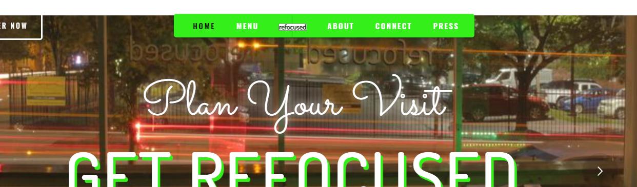 organic Vegan Restaurants in Baltimore