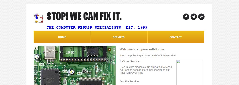 Best Computer Repairs in Milwaukee