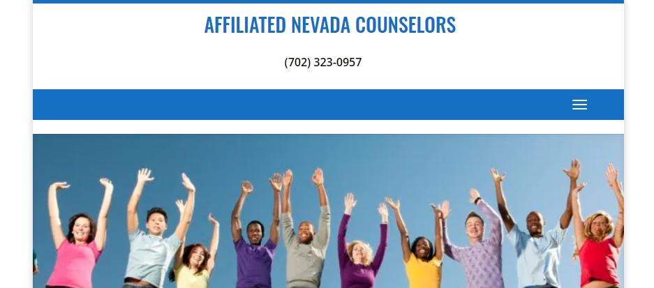 Understanding Marriage Counseling in Las Vegas