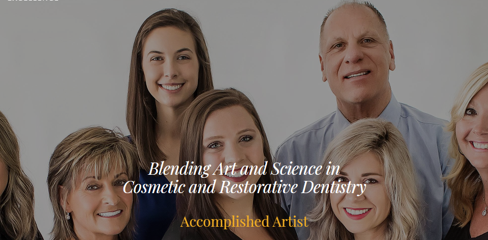 Adept Cosmetic Dentists in Oklahoma City