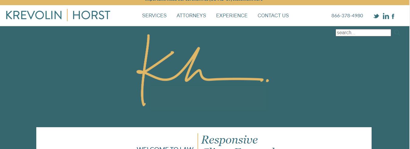 efficient Corporate Lawyer in Atlanta