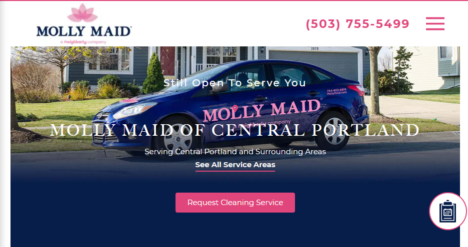 Affordable House Cleaning Services in Portland