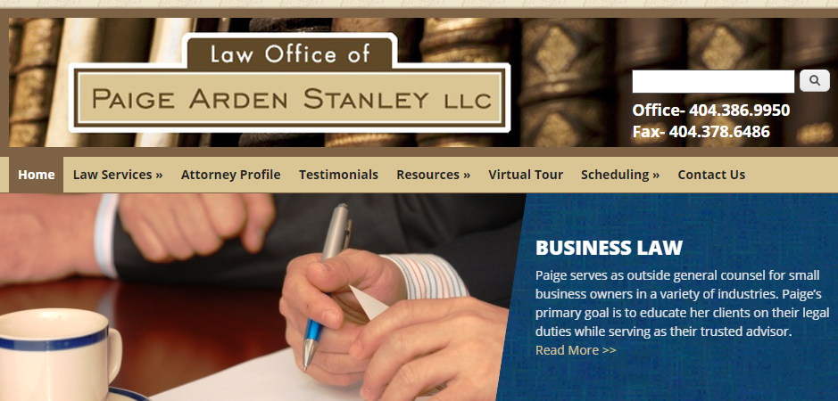 Knowledgeable Consumer Protection Attorneys in Atlanta