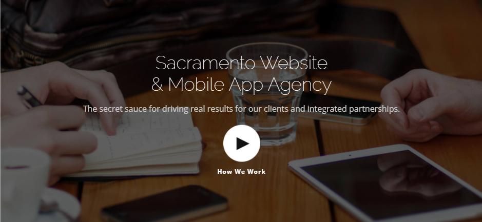 Efficient Web Designers in Sacramento