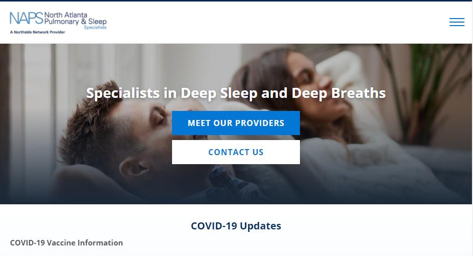 Comprehensive Sleep Clinics in Atlanta