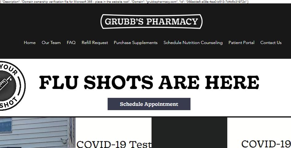 Affordable Pharmacy Shops in Washington
