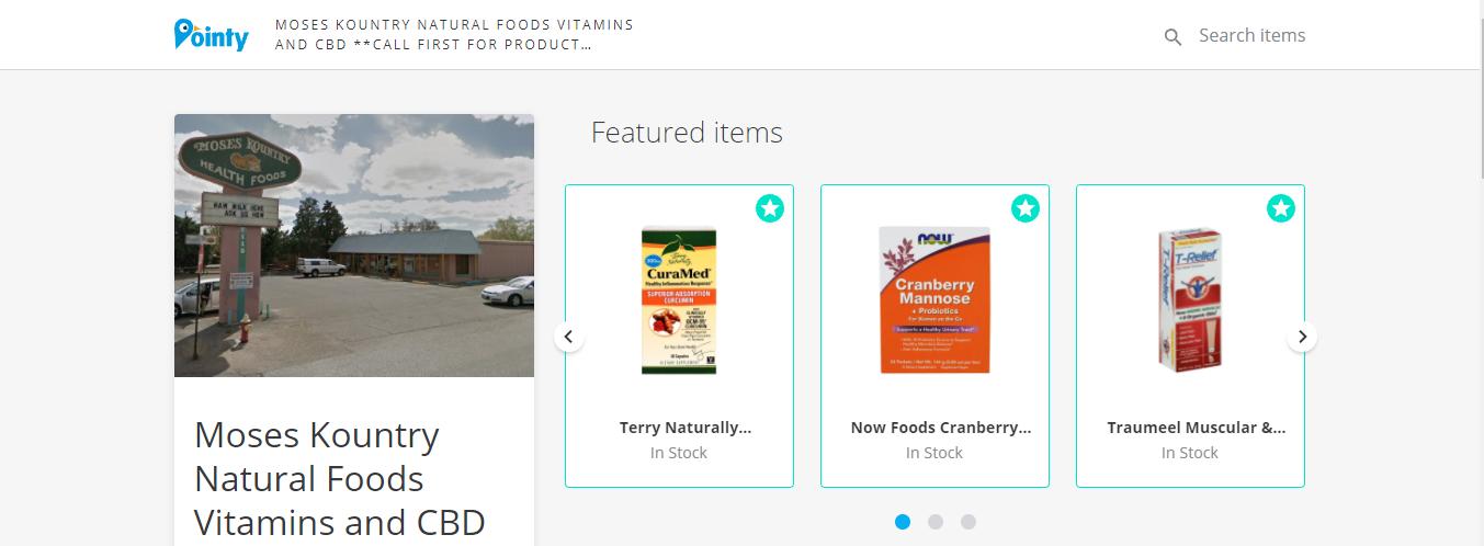 organic Health Food Stores in Albuquerque