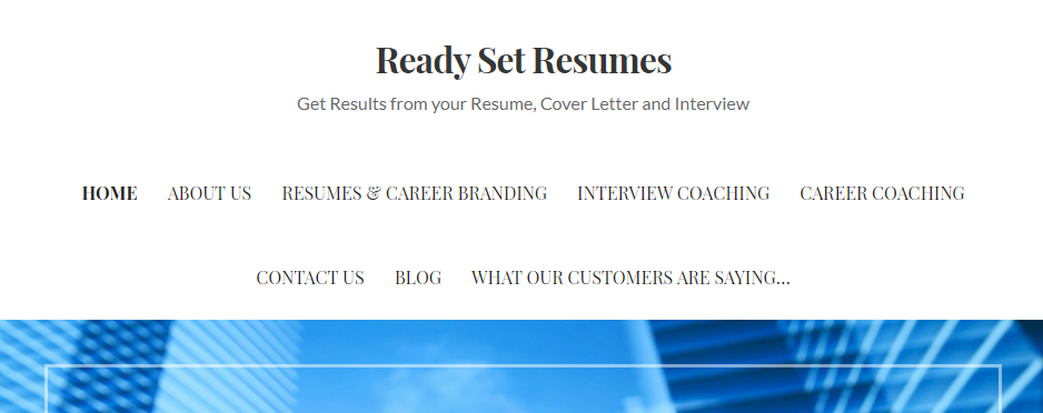 Great Resume Help in Atlanta