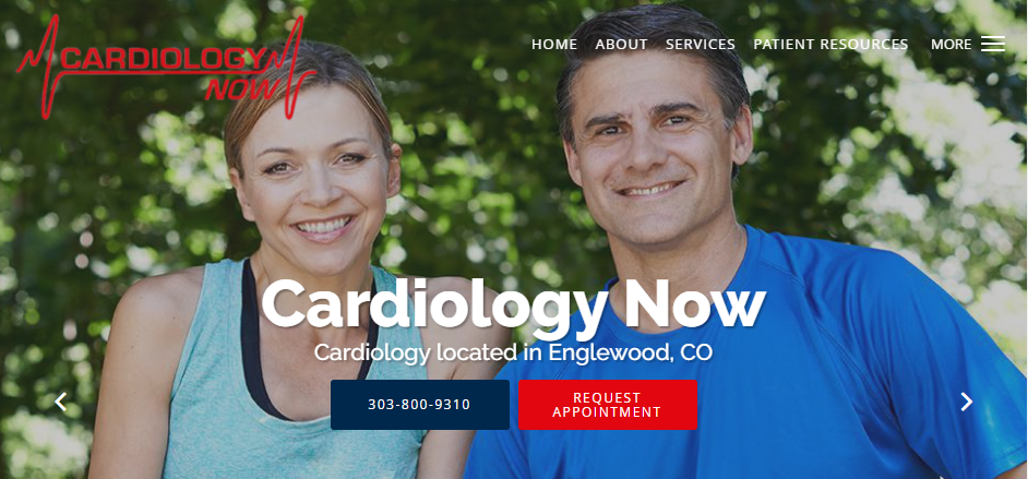Talented Cardiologists in Denver