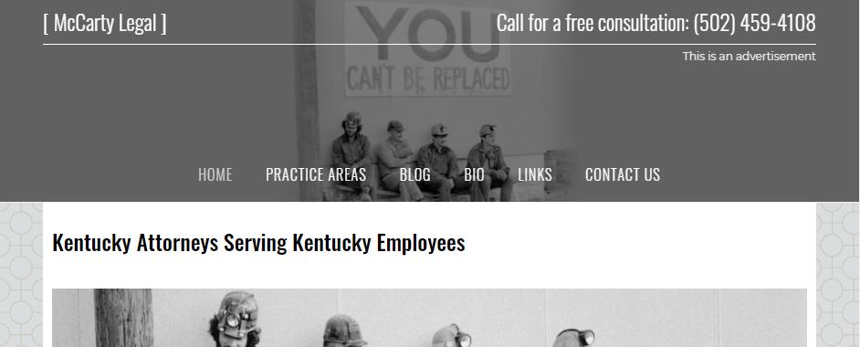 Expert Employment Attorneys in Louisville
