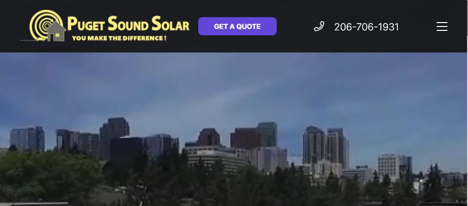 Comprehensive Solar Panel Maintenance in Seattle