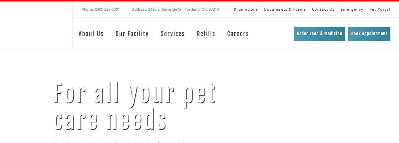 loving Pet Care Centre in Portland