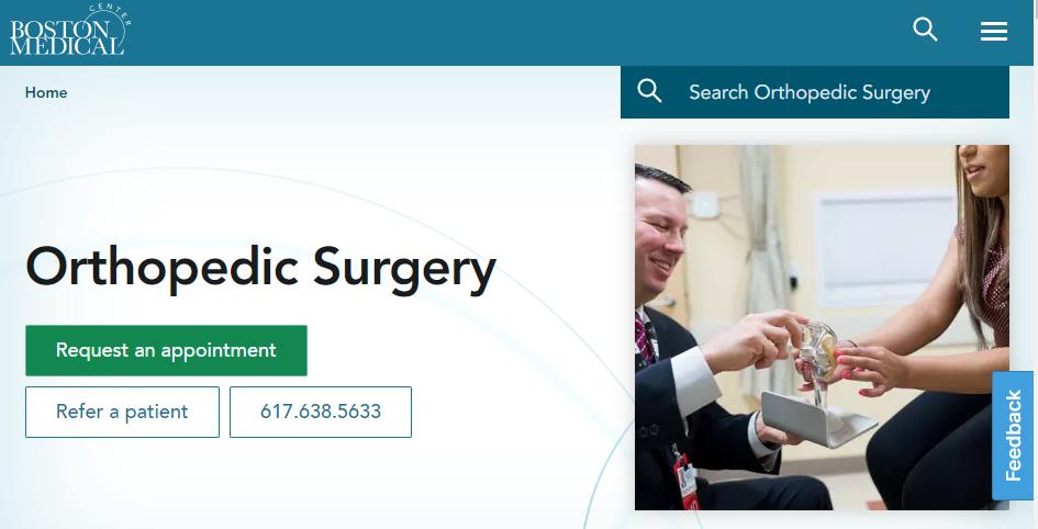 Great Surgeons in Boston