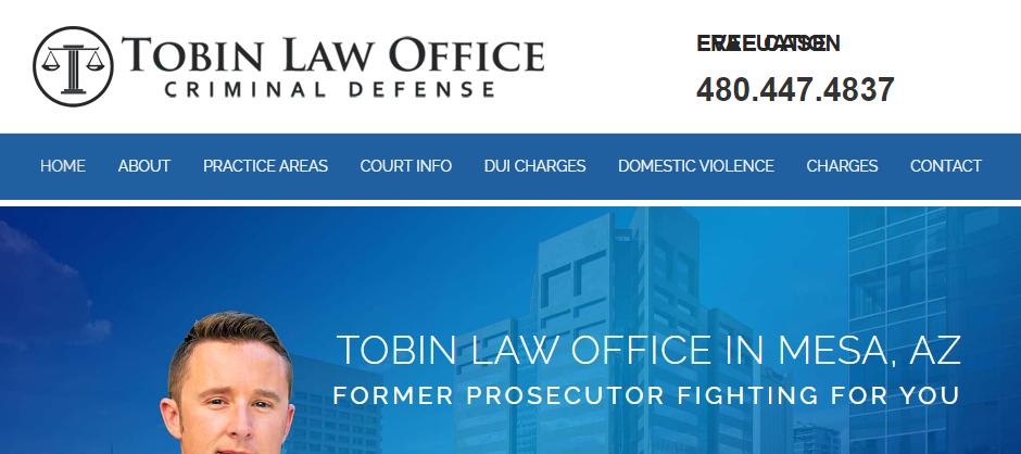 Proficient Criminal Attorneys in Mesa