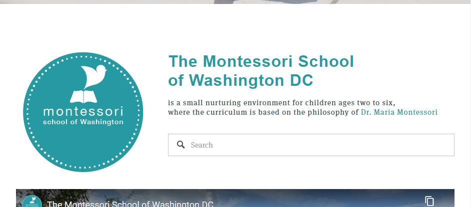Reliable Preschools in Washington