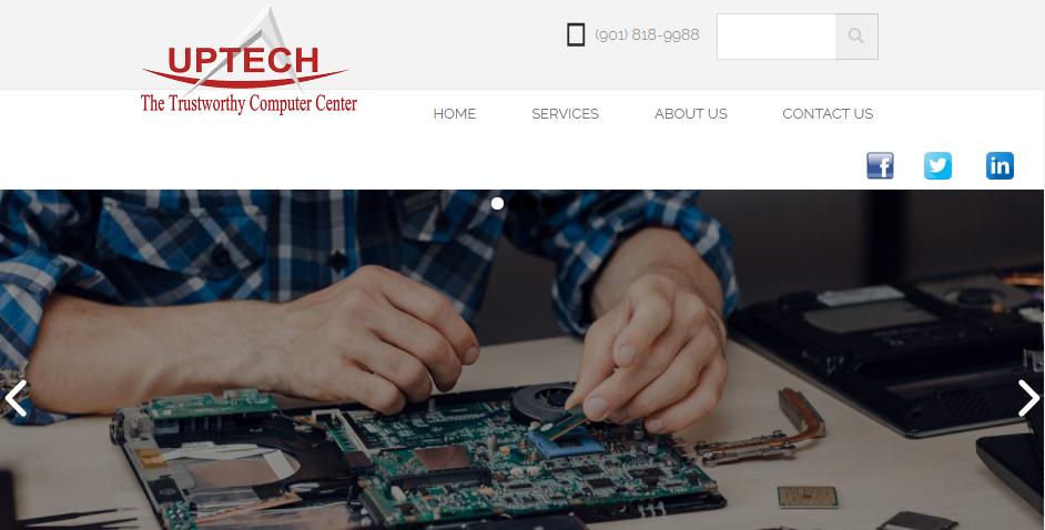 Effective Computer Repair in Memphis