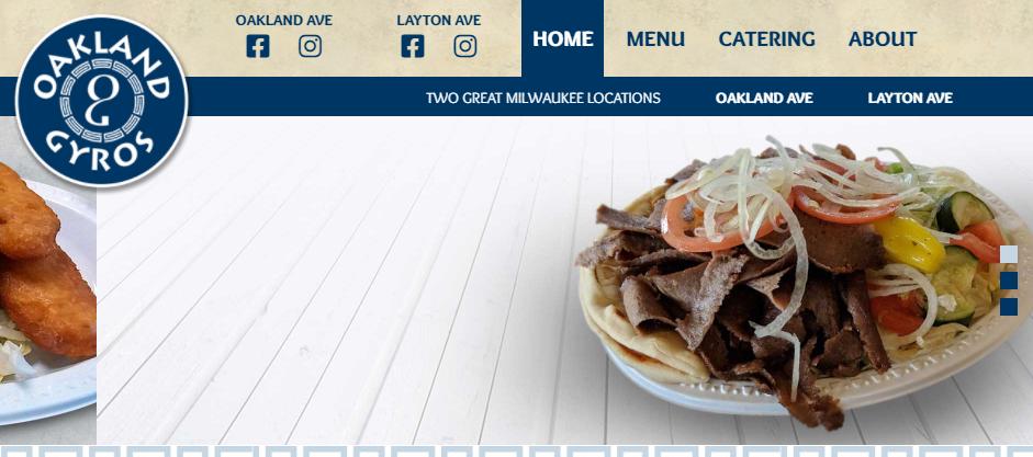 Preferable Greek Food in Milwaukee