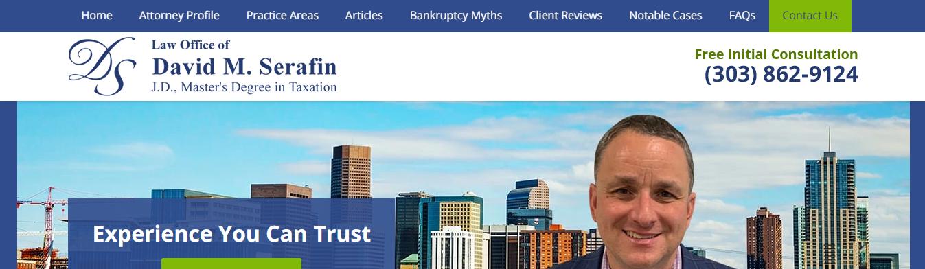 remarkable Bankruptcy Attorneys in Denver