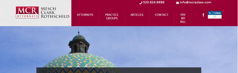 trusted Unfair Dismissal Attorneys in Tucson