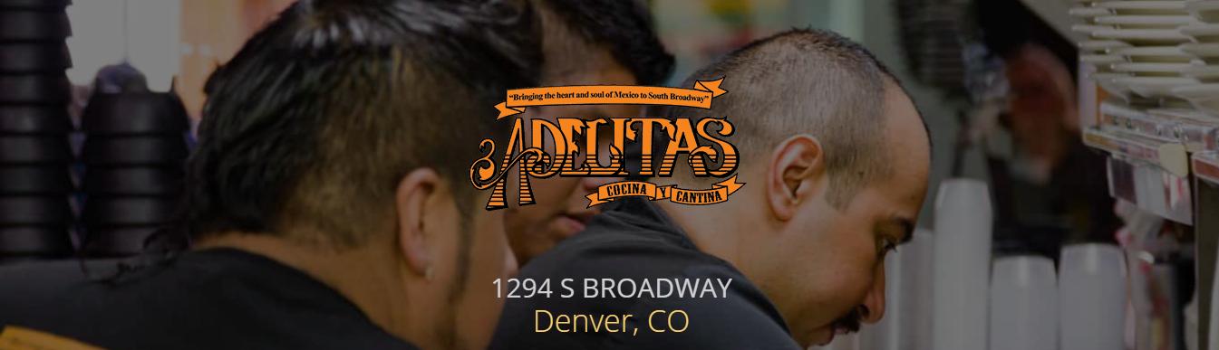 delicious Mexican Restaurants in Denver