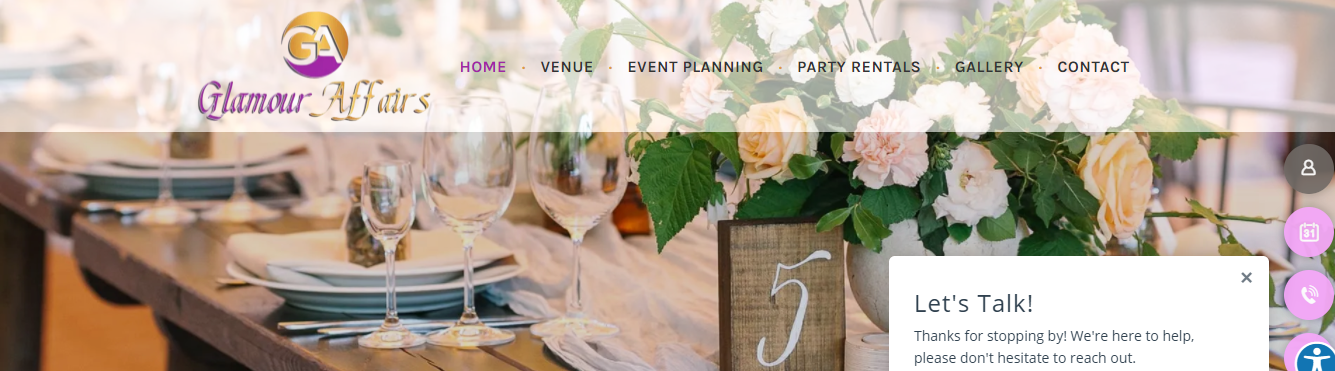 creative Party Planning in Detroit