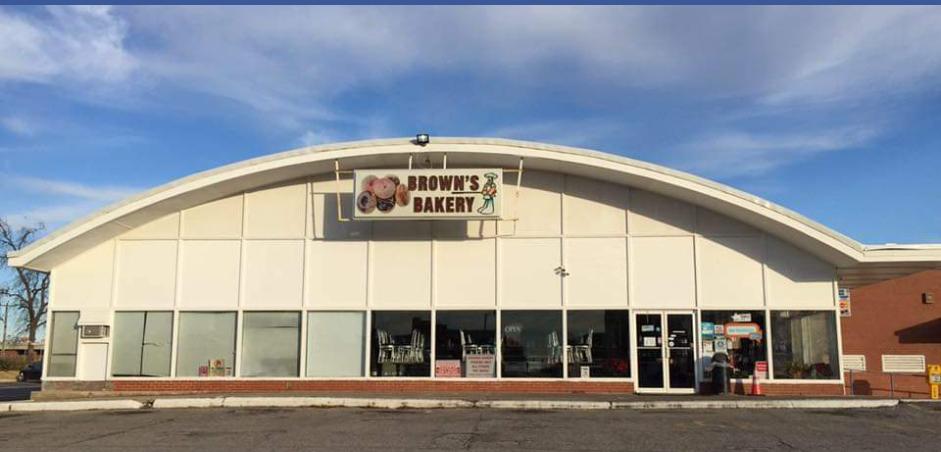 Preferable Bakeries in Oklahoma City