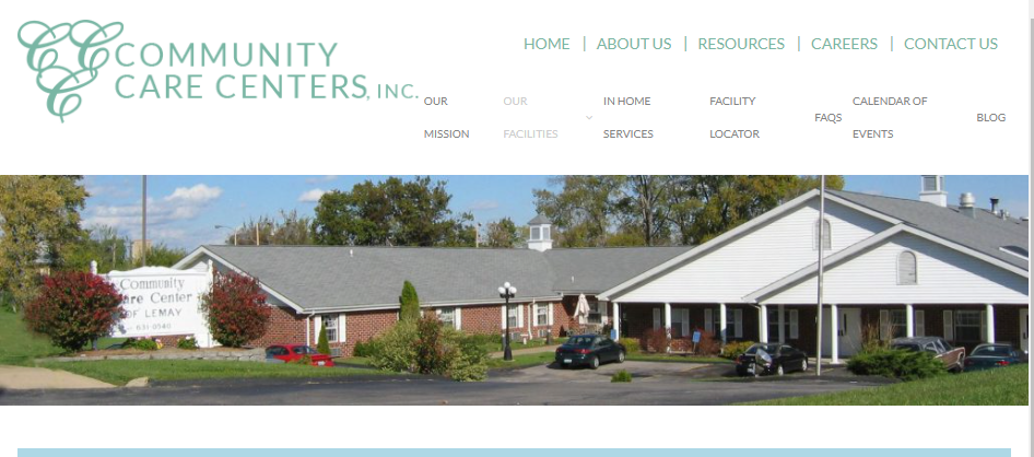 Proficient Aged Care Homes in St. Louis