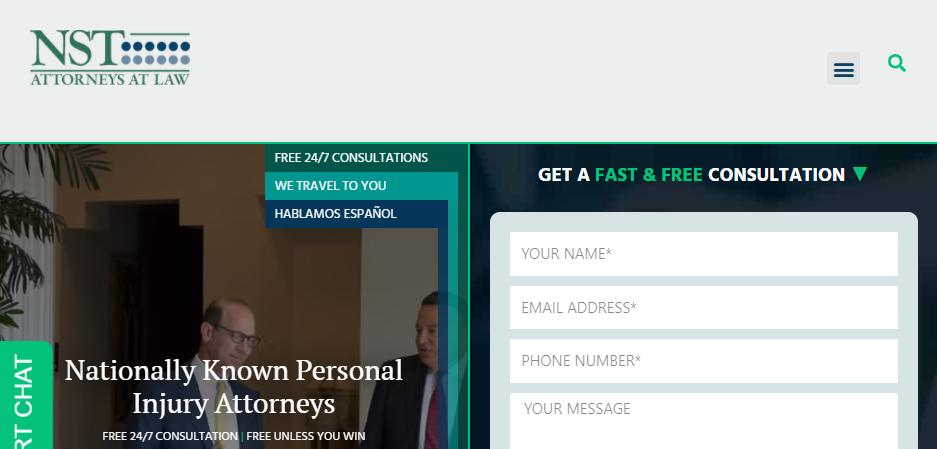 Professional Compensation Attorneys in Memphis