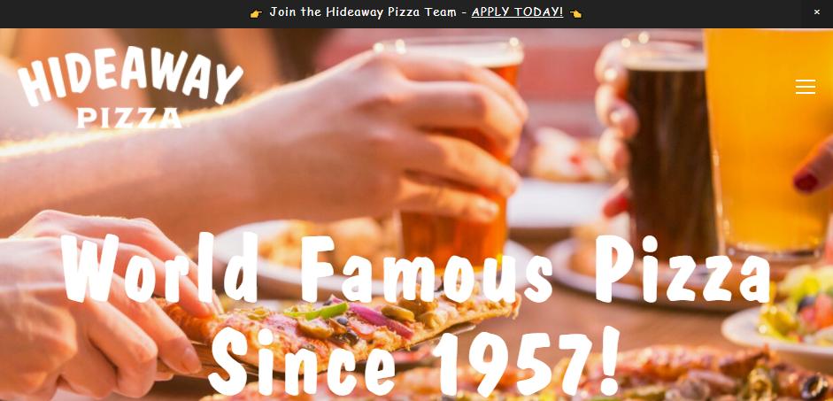 Popular Pizzerias in Oklahoma City
