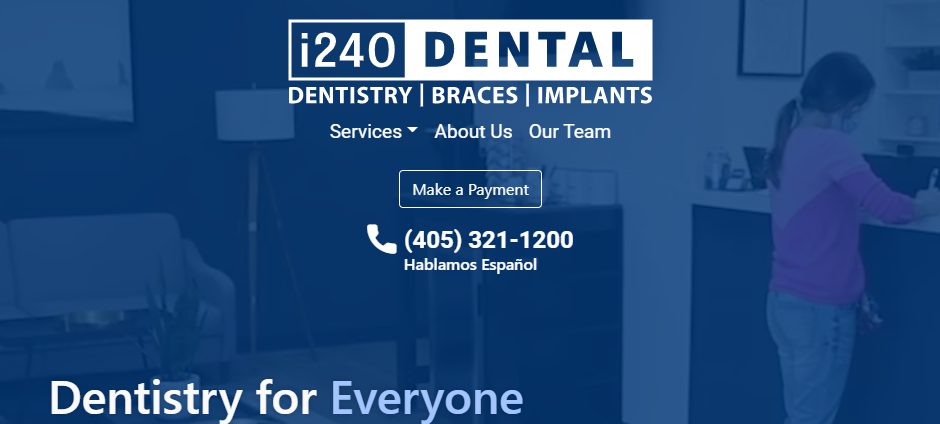 Popular Cosmetic Dentists in Oklahoma City
