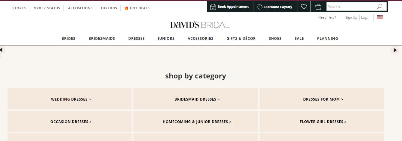 elegant Dress Shops in Louisville