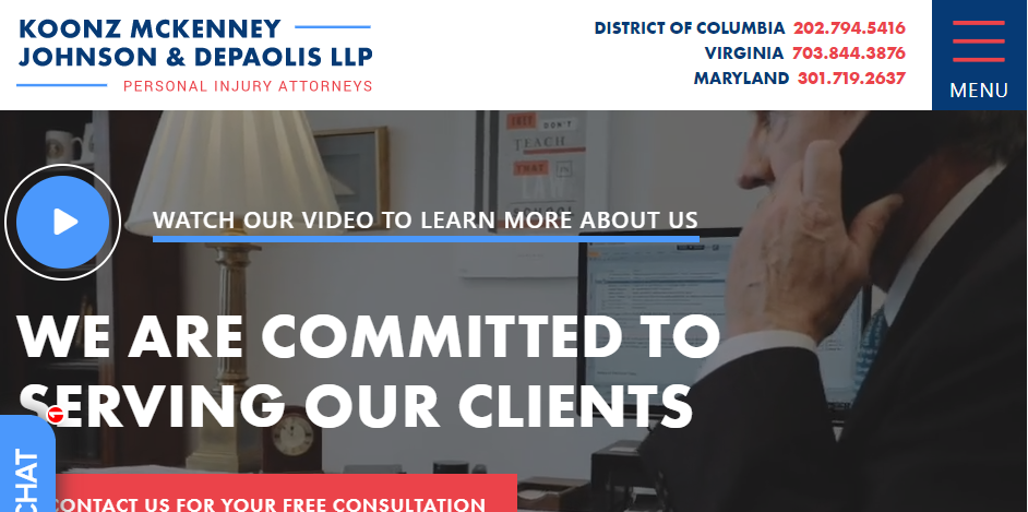 Proficient Corporate Lawyers in Washington