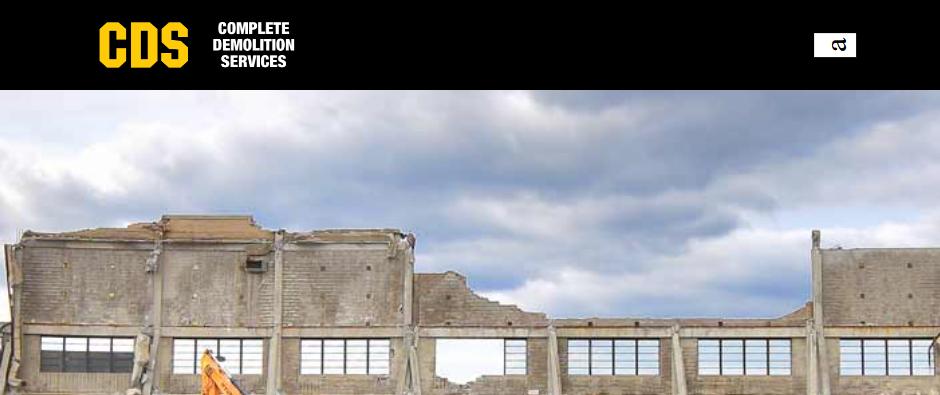 Great Demolition Builders in Louisville