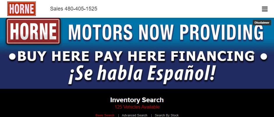 Reliable Car Dealerships in Mesa