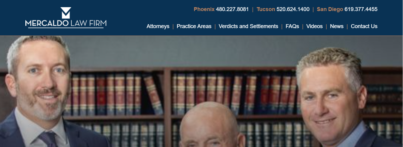 professional Medical Malpractice Attorneys in Tucson