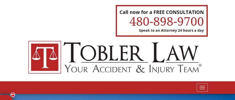 Expert Personal Injury Attorneys in Mesa