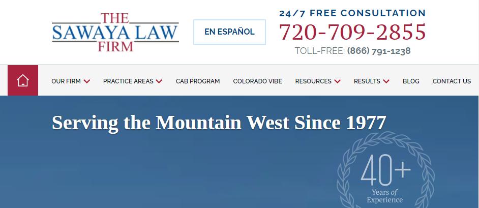 Proficient Personal Injury Attorneys in Denver
